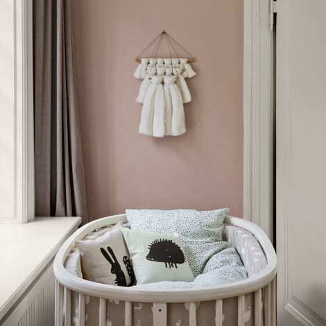 That's Monique Baby Room Inspiration Ferm Living Kids 2016