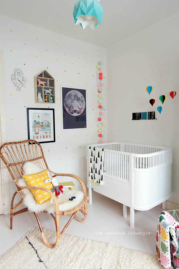 That's Monique Baby Room Inspiration IDA Interior Lifestyle