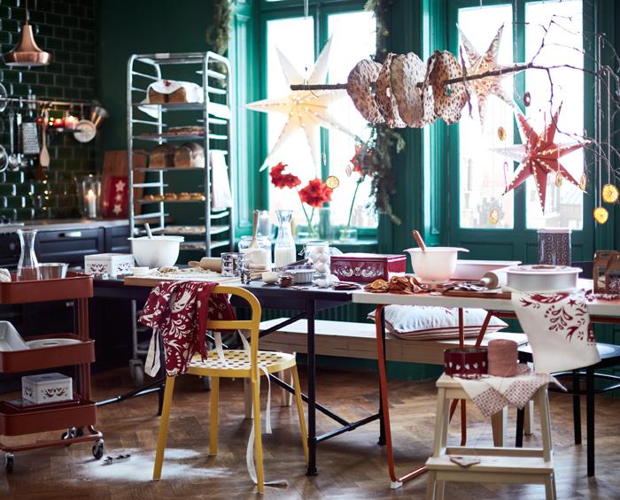 Ikea Vinter 2016 Kitchen