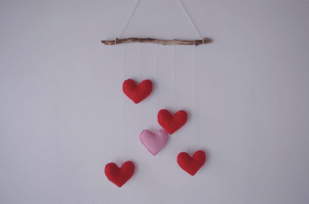 Moodboard Love is Love