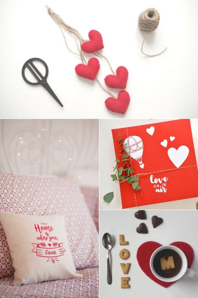 Moodboard Love is Love - Inspiration