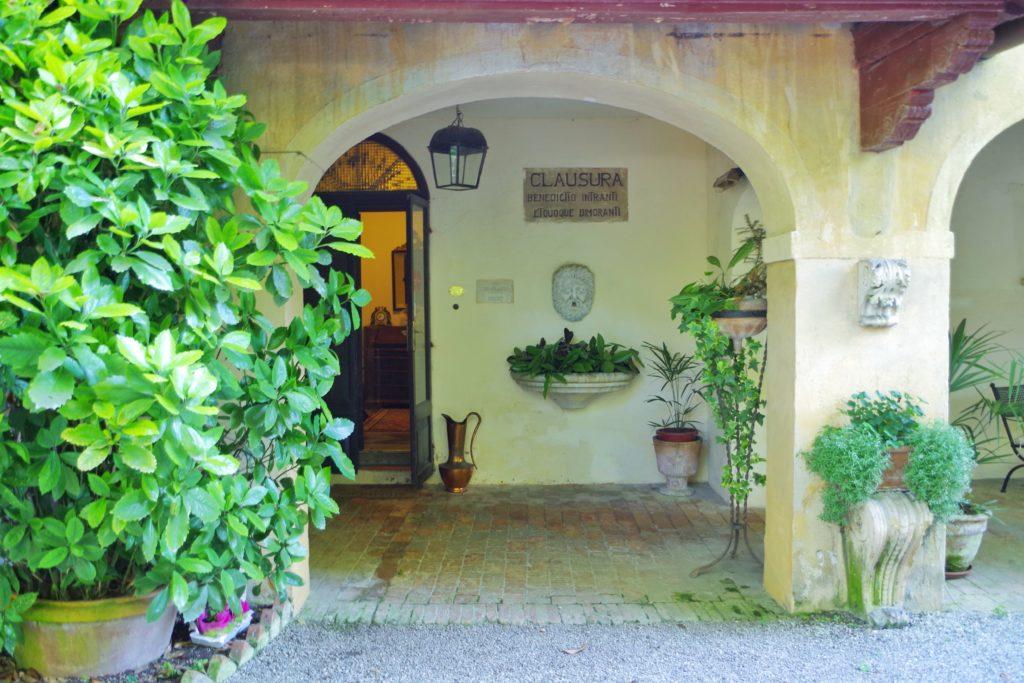 Villa Luppis con MCZ group_convento
