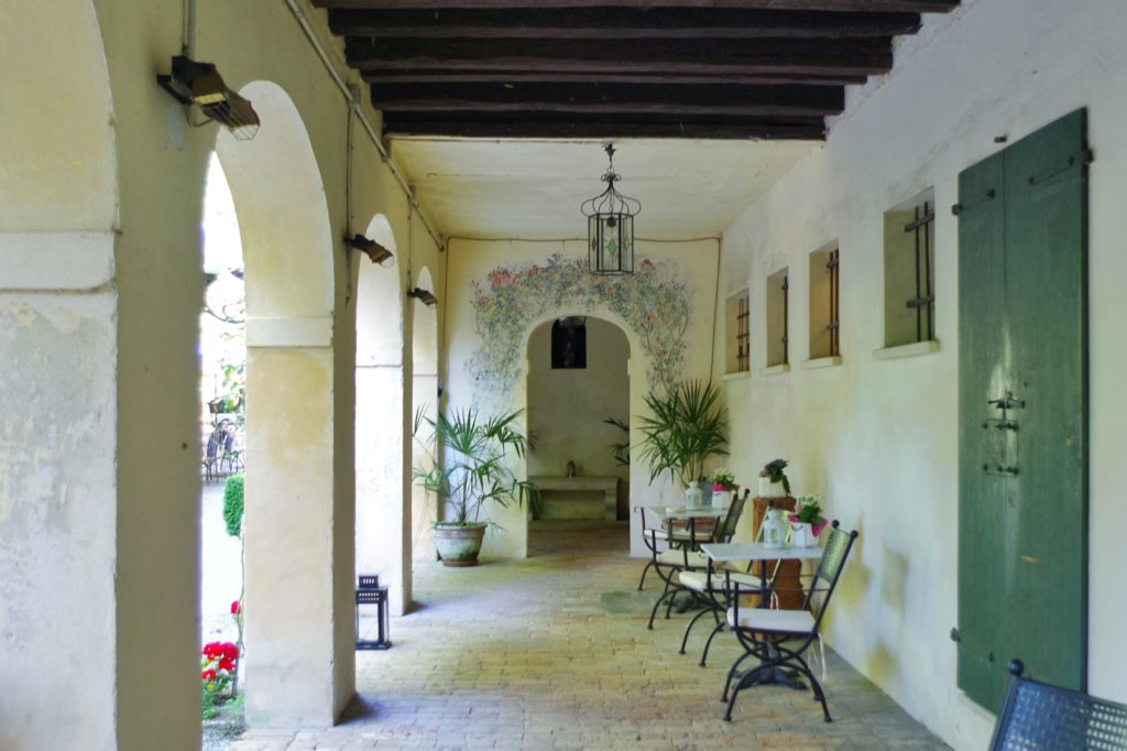 Villa Luppis con MCZ group_archi