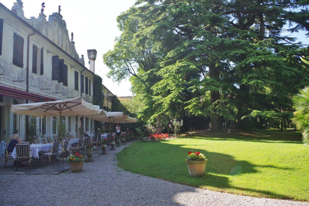 Villa Luppis con MCZ group_fronte villa