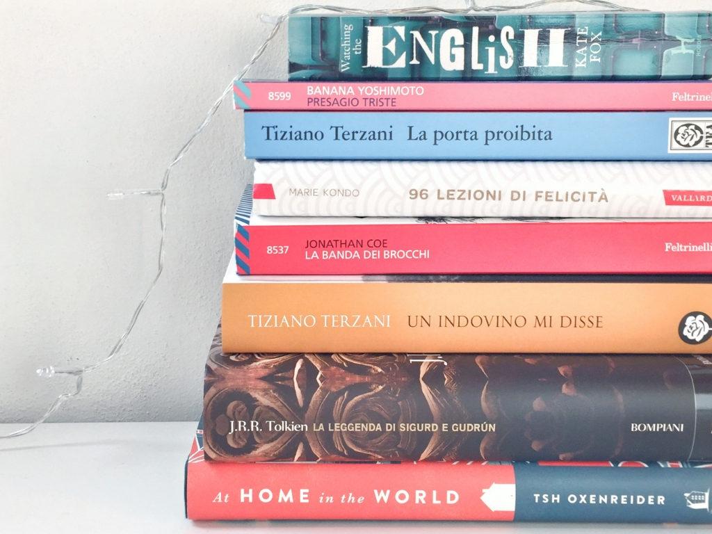12 libri sul Giappone da leggere